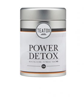 power detox vitamin one Hamburg