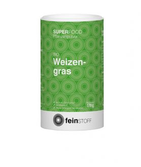 Weizengras bio vitamin one Hamburg