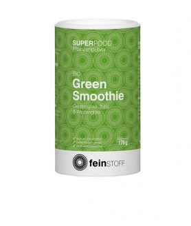 Green Smoothie bio vitamin one Hamburg