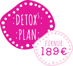 Super Coaches DETOX S Plan in Hamburg