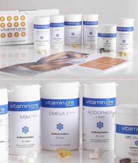 21-Tage-SWK-Programm-Vitamin-One-Hamburg-Packet-Shots-Collage