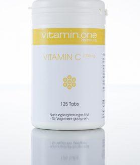 Vitamin C Complex 1000mg