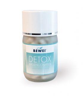 DETOX BASEN- BEWEI