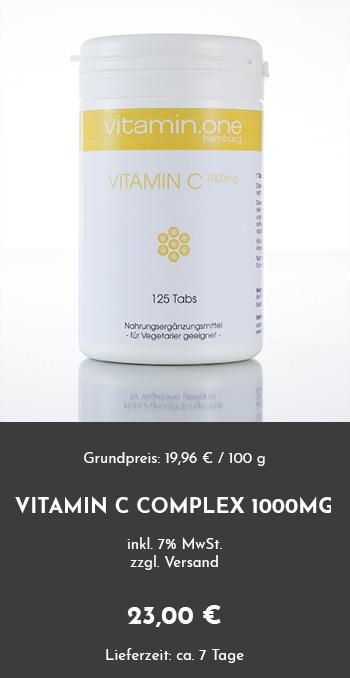 VitaminC-Complex