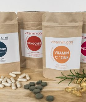 VitaminOne Packages